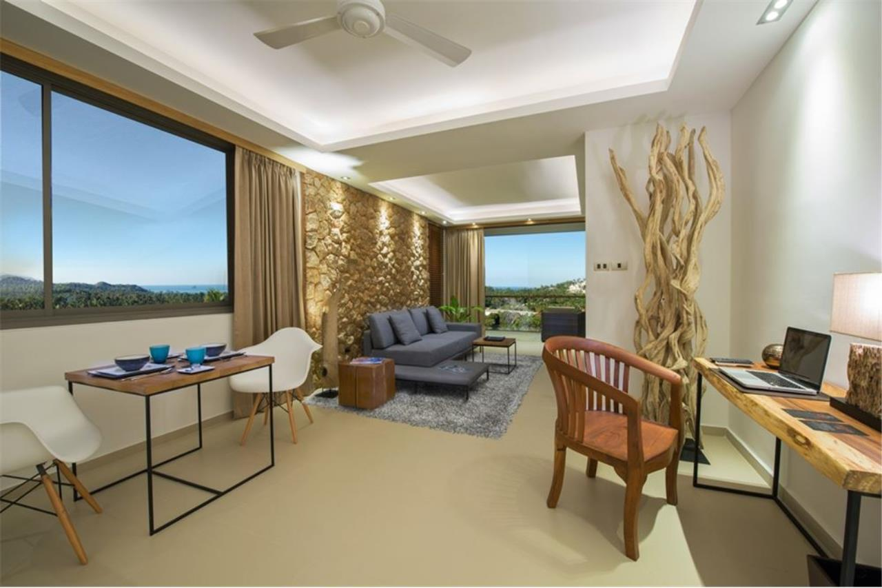 RE/MAX Island Real Estate Agency's Luxury Residence Sea View in Plai Laem for Sale 4