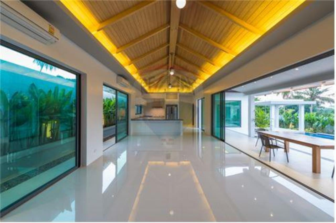 RE/MAX Island Real Estate Agency's Bali-Style Villas in Koh Samui for Sale 9