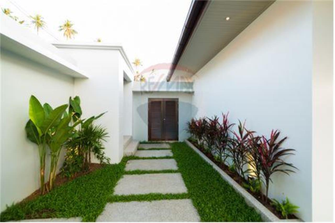 RE/MAX Island Real Estate Agency's Bali-Style Villas in Koh Samui for Sale 7