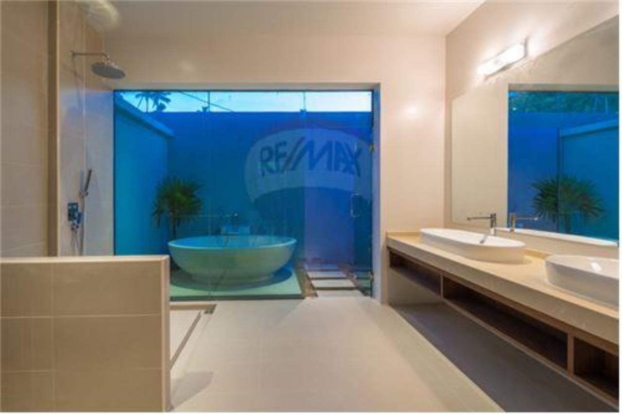 RE/MAX Island Real Estate Agency's Bali-Style Villas in Koh Samui for Sale 14