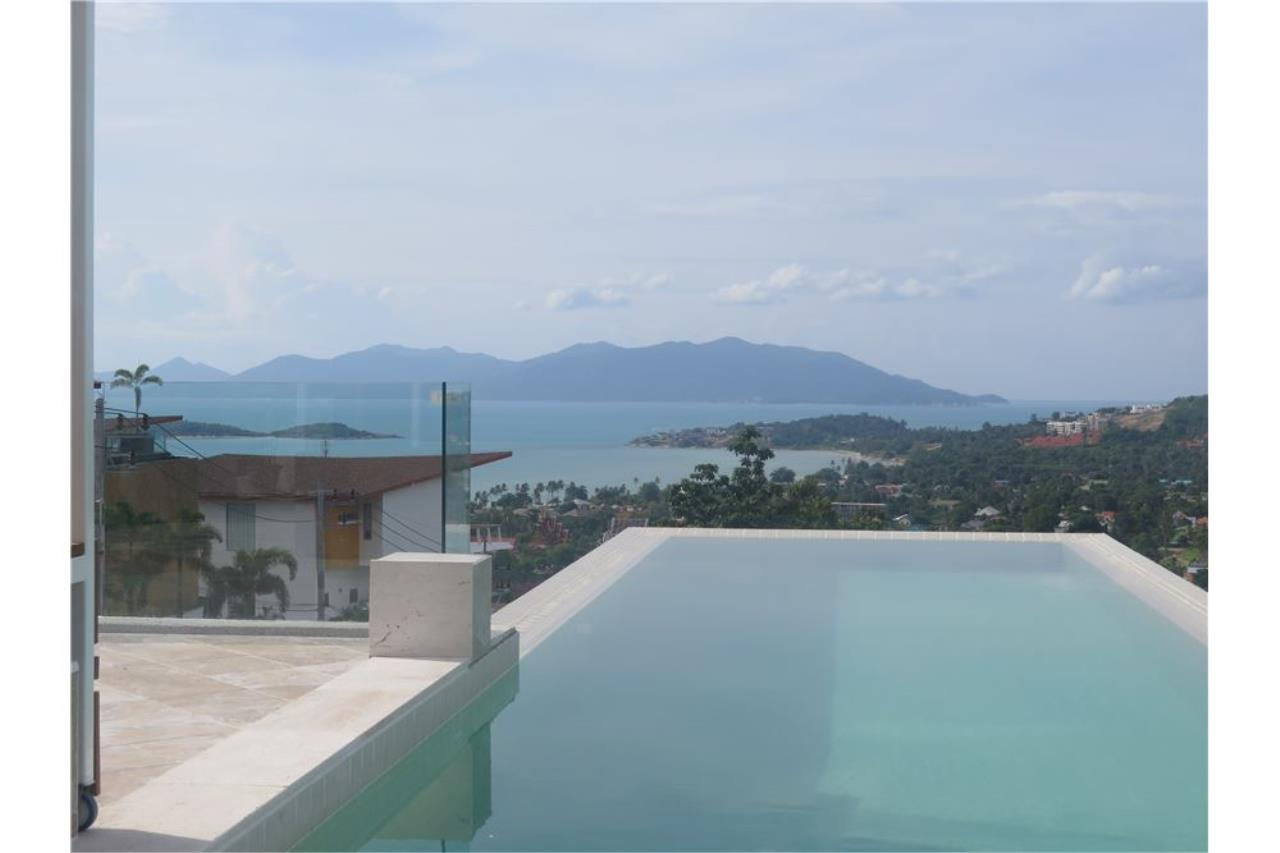RE/MAX Island Real Estate Agency's Unfinished Villa with Stunning Sea View for Sale 3