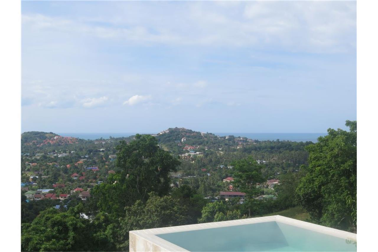 RE/MAX Island Real Estate Agency's Unfinished Villa with Stunning Sea View for Sale 2
