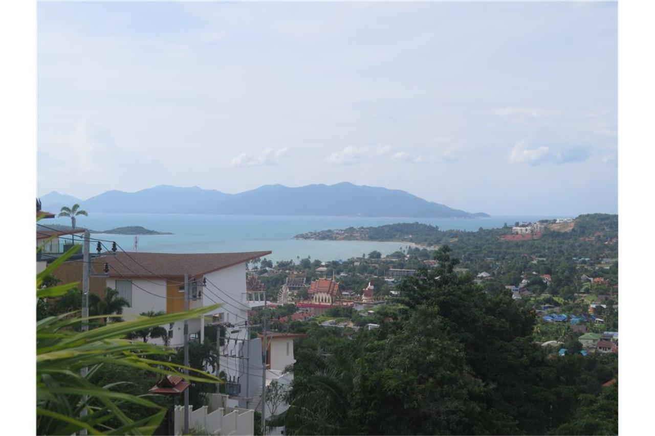 RE/MAX Island Real Estate Agency's Unfinished Villa with Stunning Sea View for Sale 1