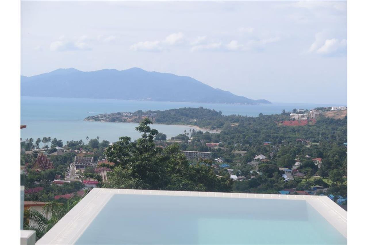 RE/MAX Island Real Estate Agency's Unfinished Villa with Stunning Sea View for Sale 4