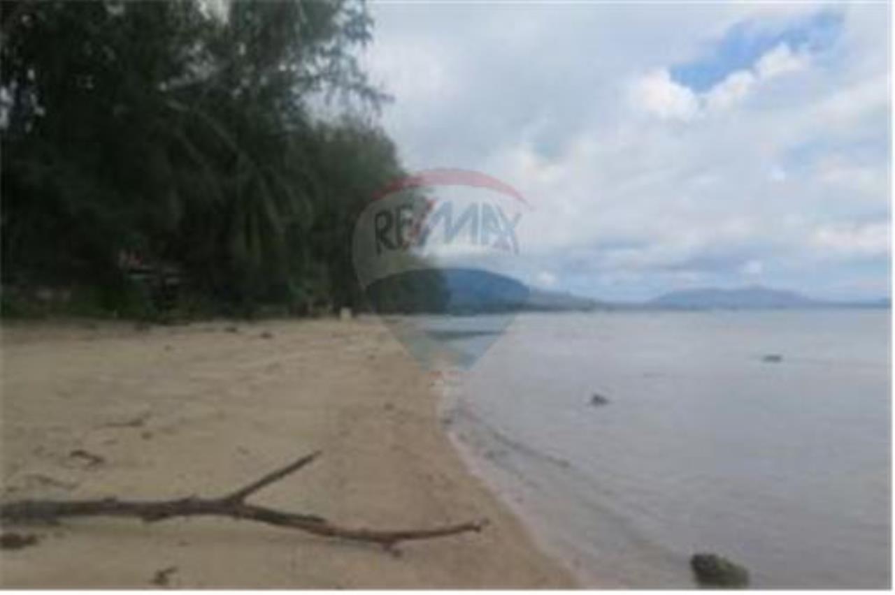 RE/MAX Island Real Estate Agency's 3 RAI BEACHLAND FOR SALE IN BANGPOR 2