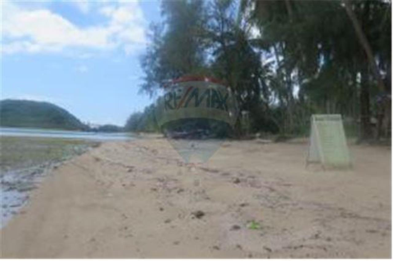 RE/MAX Island Real Estate Agency's 3 RAI BEACHLAND FOR SALE IN BANGPOR 3