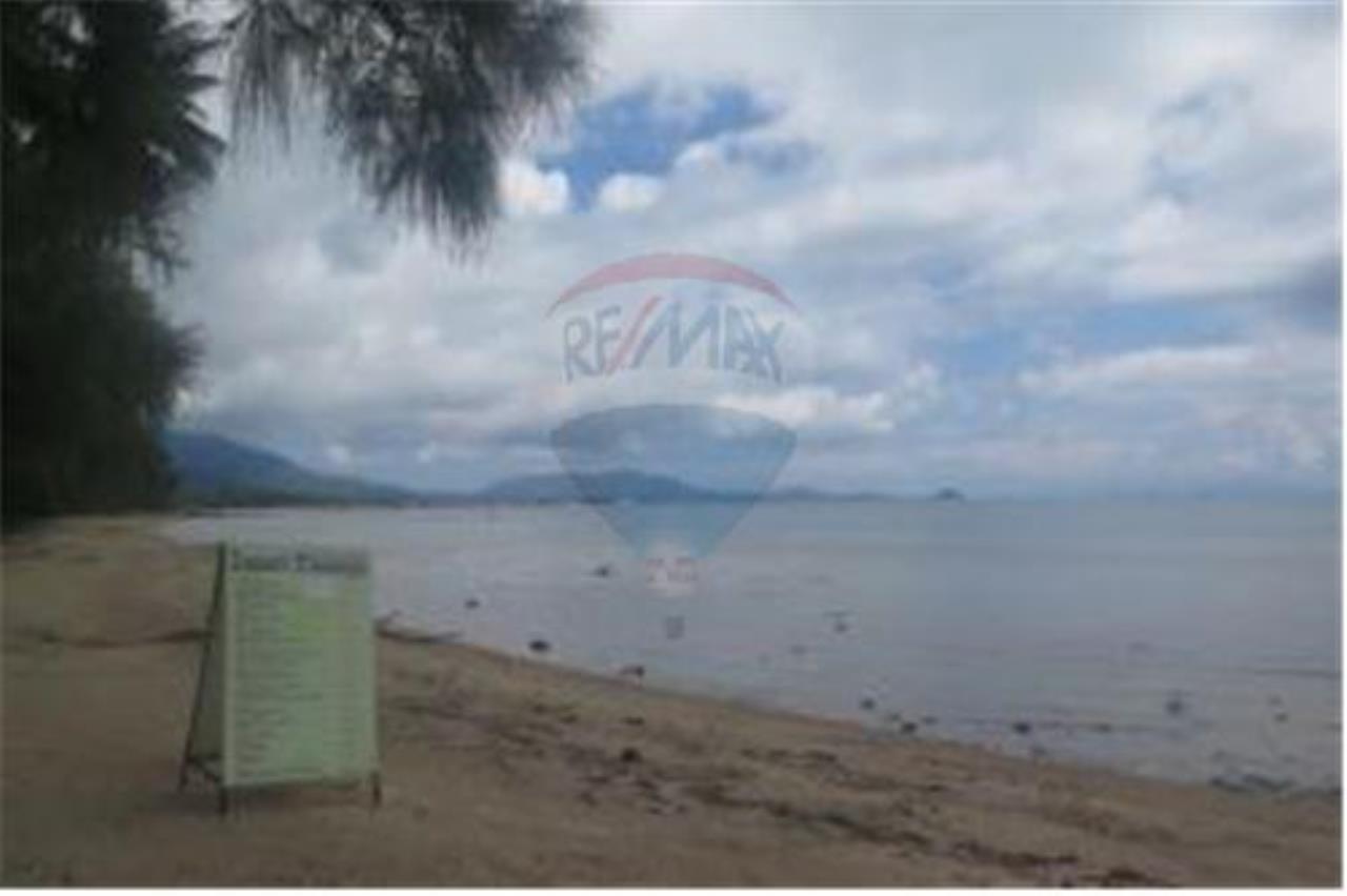 RE/MAX Island Real Estate Agency's 3 RAI BEACHLAND FOR SALE IN BANGPOR 1