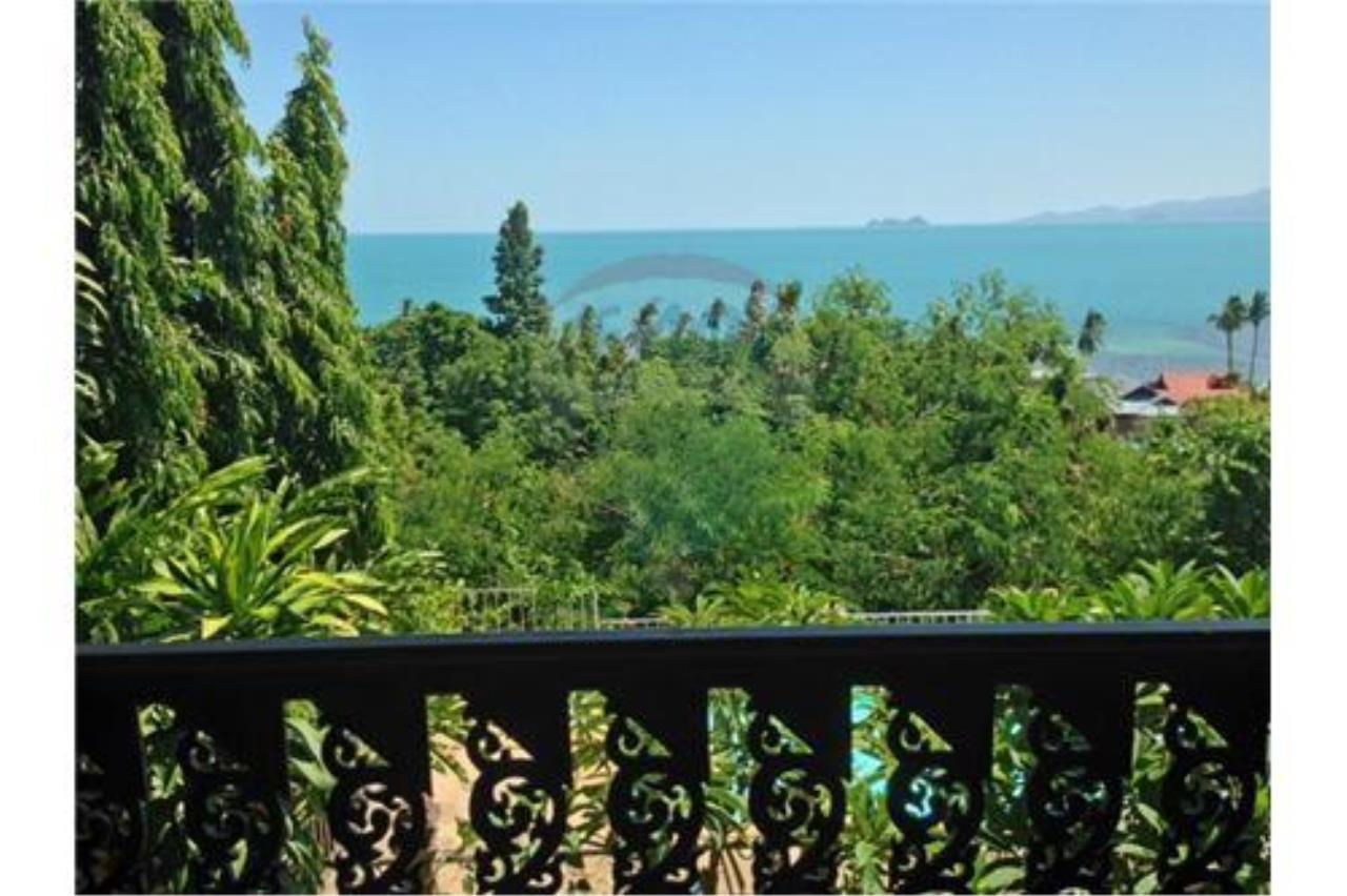 RE/MAX Island Real Estate Agency's Sea View House in BangPor, Koh Samui 6