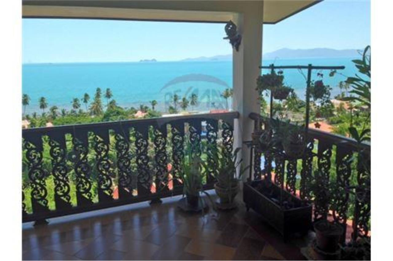 RE/MAX Island Real Estate Agency's Sea View House in BangPor, Koh Samui 4