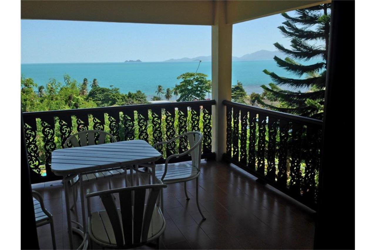 RE/MAX Island Real Estate Agency's Sea View House in BangPor, Koh Samui 7