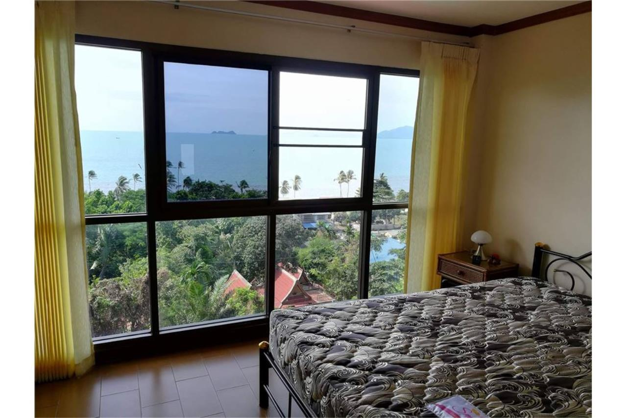 RE/MAX Island Real Estate Agency's Sea View House in BangPor, Koh Samui 18