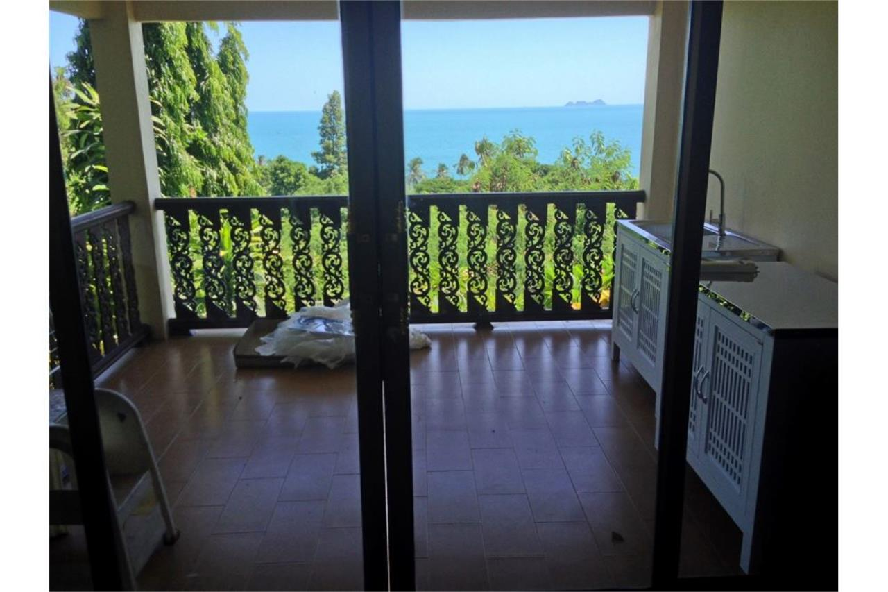 RE/MAX Island Real Estate Agency's Sea View House in BangPor, Koh Samui 17