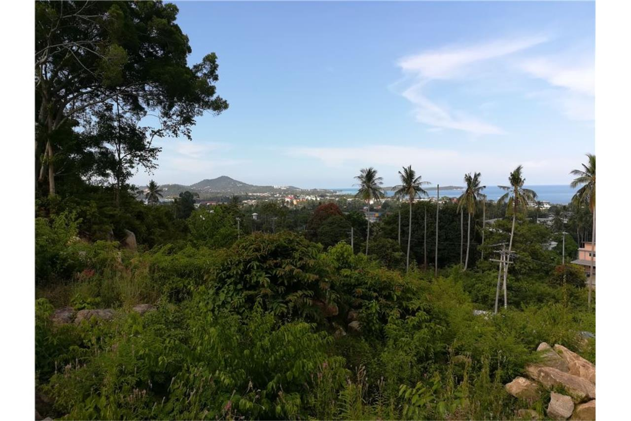 RE/MAX Island Real Estate Agency's Stunning Seaview Land Plots in East Koh Samui 5