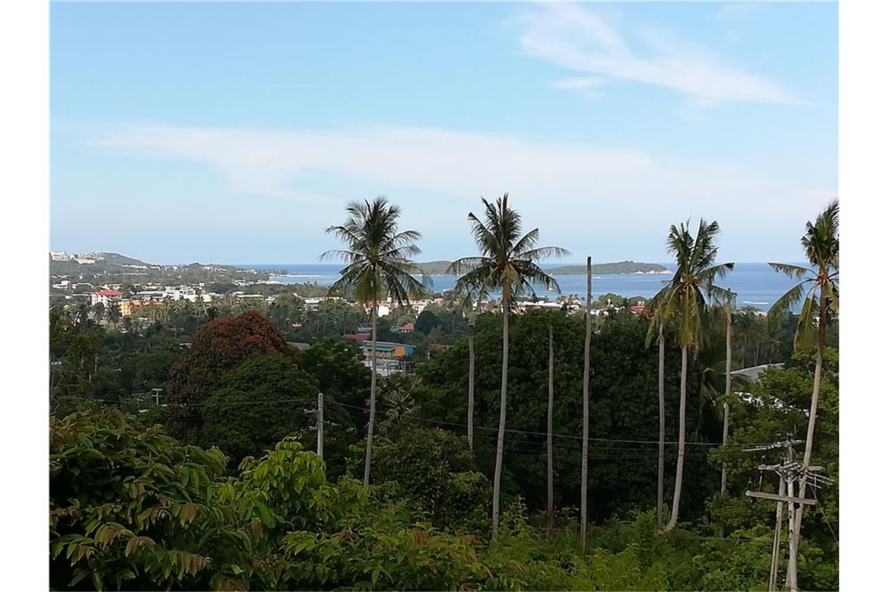 RE/MAX Island Real Estate Agency's Stunning Seaview Land Plots in East Koh Samui 1