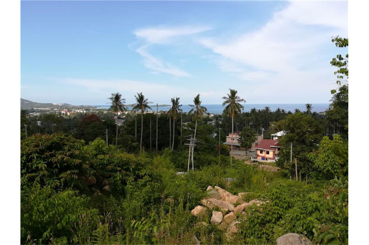 RE/MAX Island Real Estate Agency's Stunning Seaview Land Plots in East Koh Samui 4