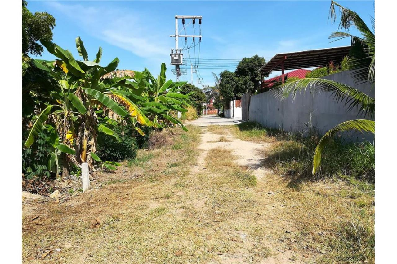 RE/MAX Island Real Estate Agency's Perfect Land Plot for Investment in Koh Samui 1