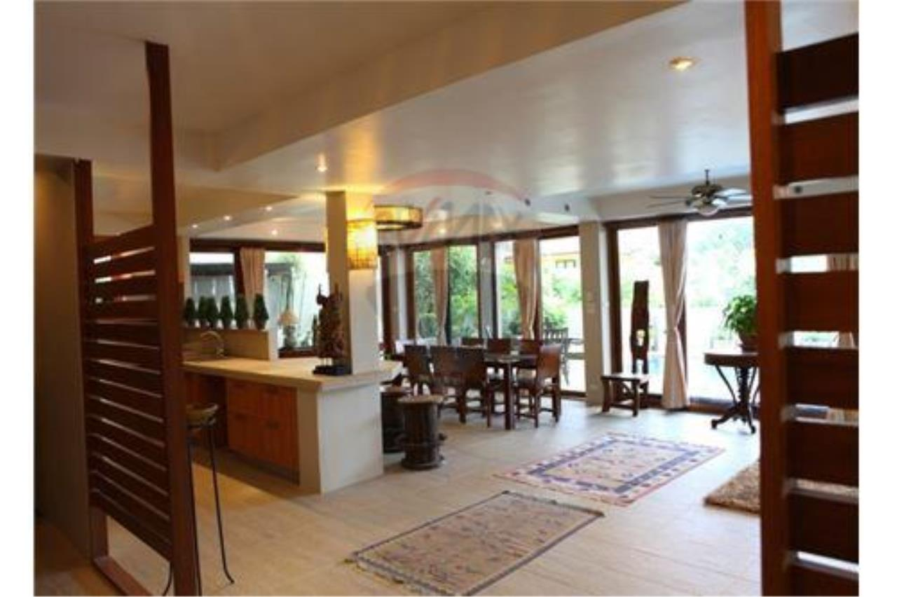 RE/MAX Island Real Estate Agency's House for sale in Chaweng 6