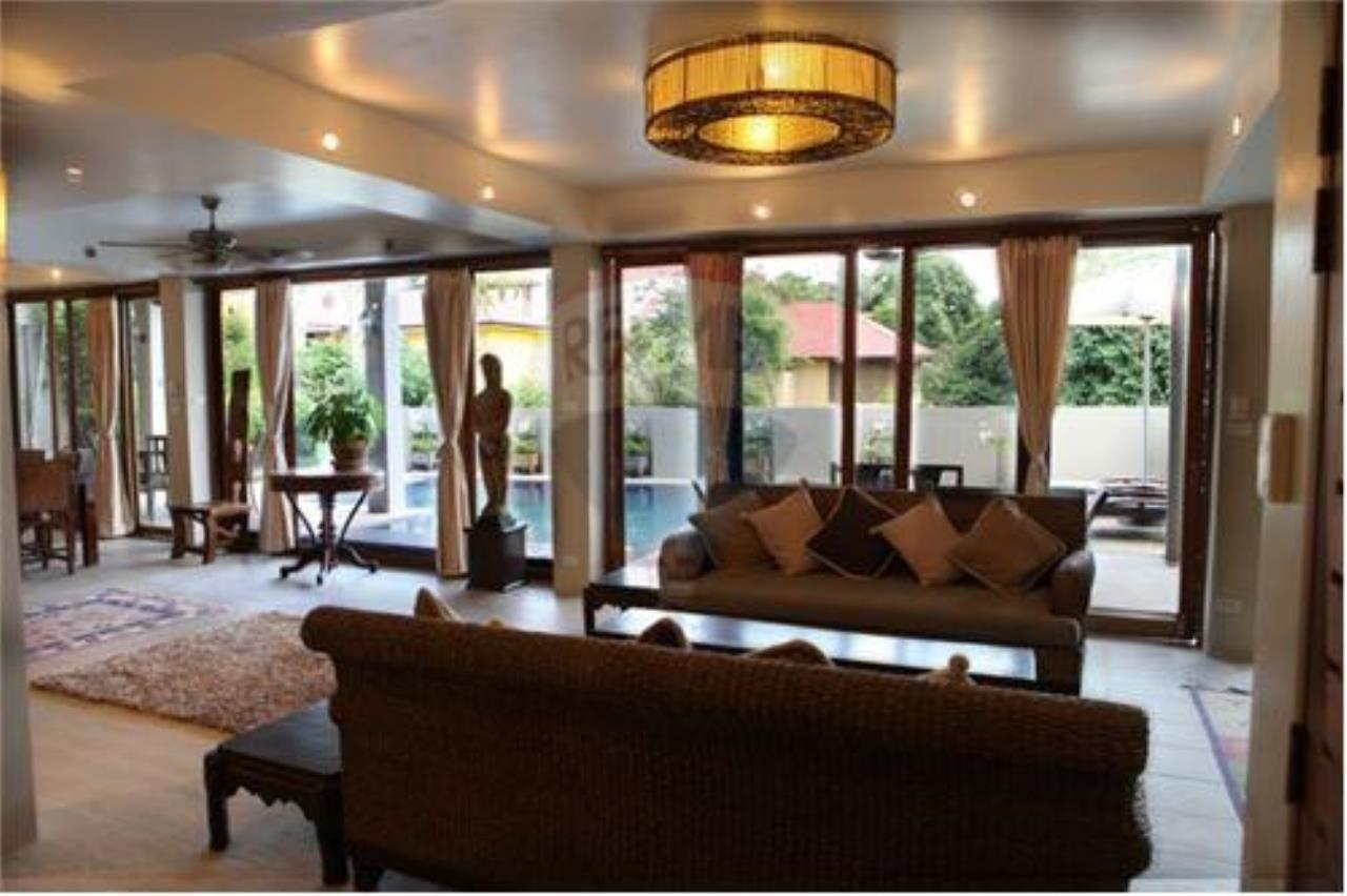 RE/MAX Island Real Estate Agency's House for sale in Chaweng 7