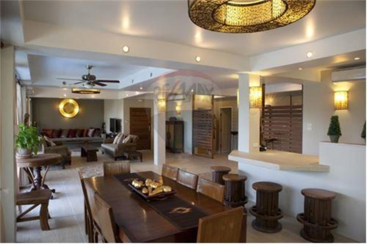 RE/MAX Island Real Estate Agency's House for sale in Chaweng 1