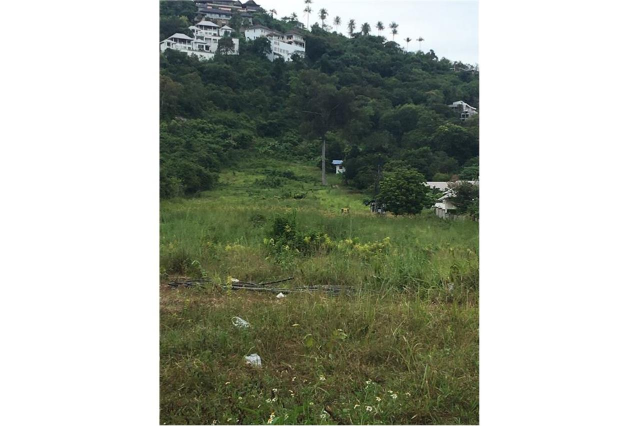 RE/MAX Island Real Estate Agency's Great location land for sale in Bophut 1