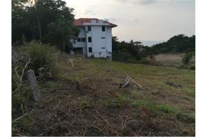 RE/MAX Island Real Estate Agency's Sea View Land Plot in Plai Laem, Koh Samui 3