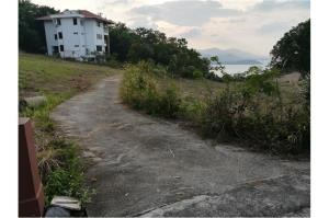 RE/MAX Island Real Estate Agency's Sea View Land Plot in Plai Laem, Koh Samui 4