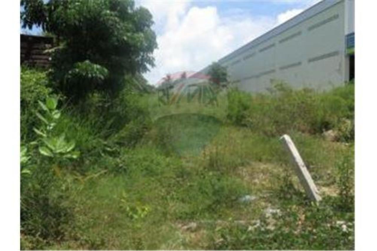 RE/MAX Island Real Estate Agency's COMMERCIAL LAND OPPORTUNITY MAIN ROAD TO BOPHUT 1