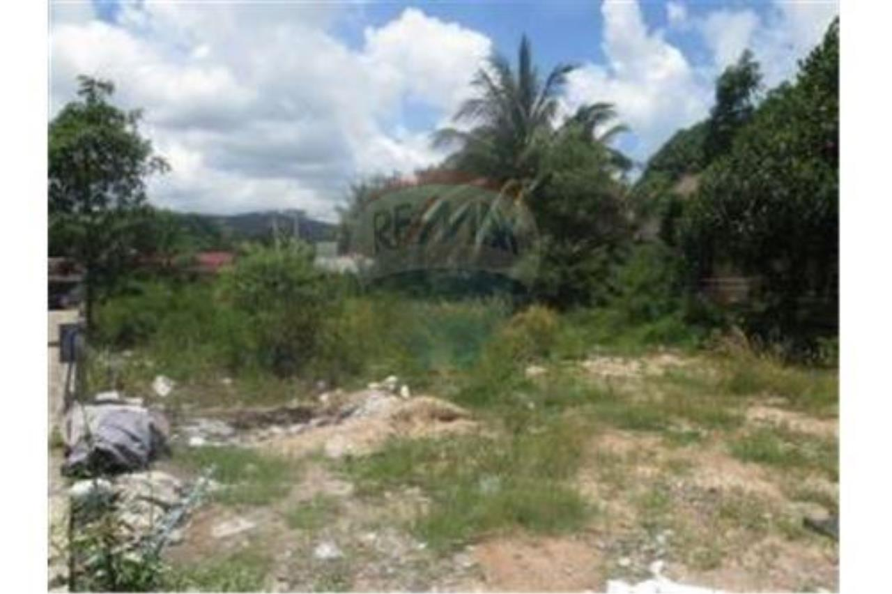 RE/MAX Island Real Estate Agency's COMMERCIAL LAND OPPORTUNITY MAIN ROAD TO BOPHUT 3