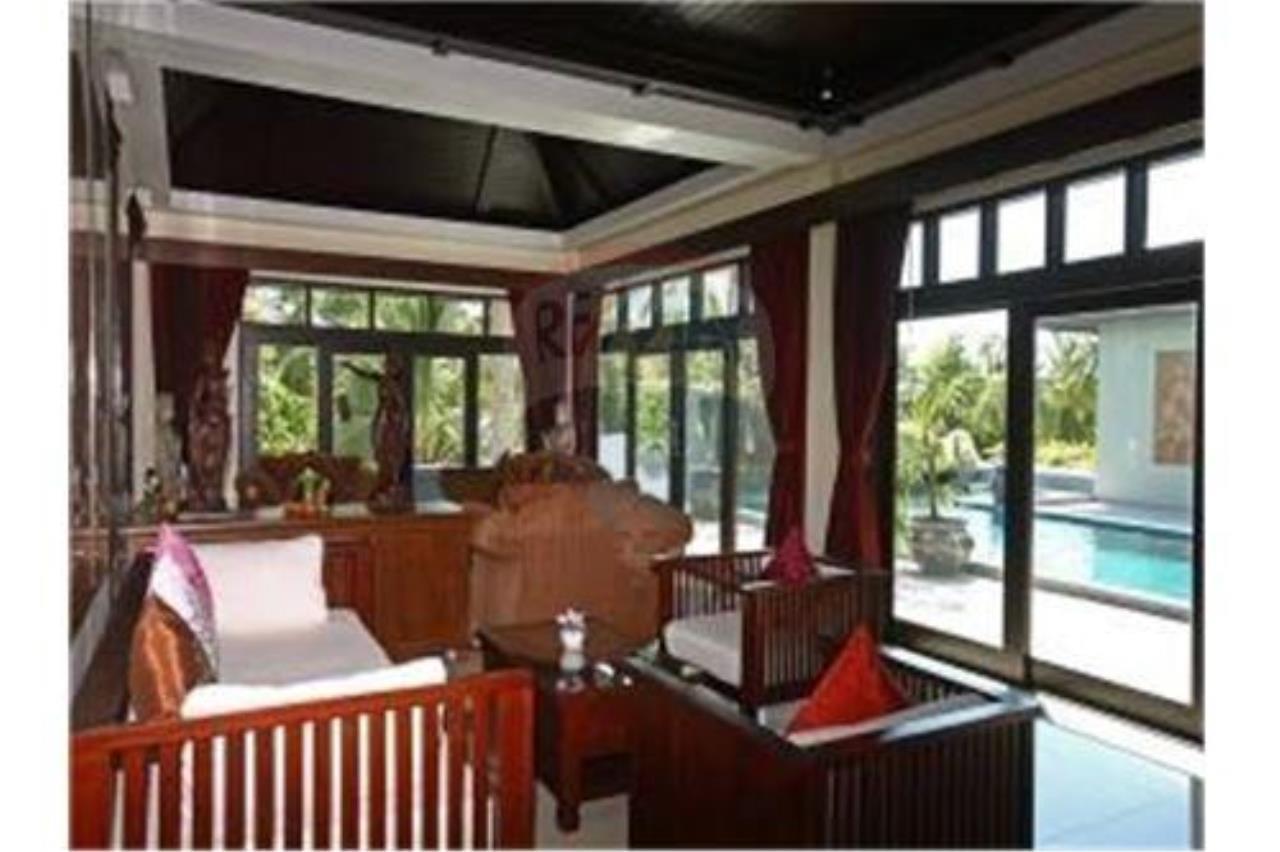 RE/MAX Island Real Estate Agency's BEAUTIFULL 4 BEDROOM VILLA FOR SALE IN BOPHUT 16