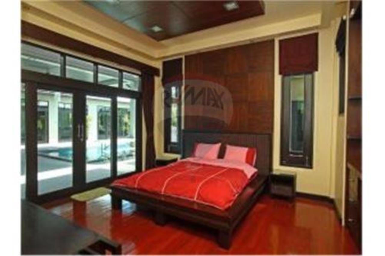 RE/MAX Island Real Estate Agency's BEAUTIFULL 4 BEDROOM VILLA FOR SALE IN BOPHUT 11