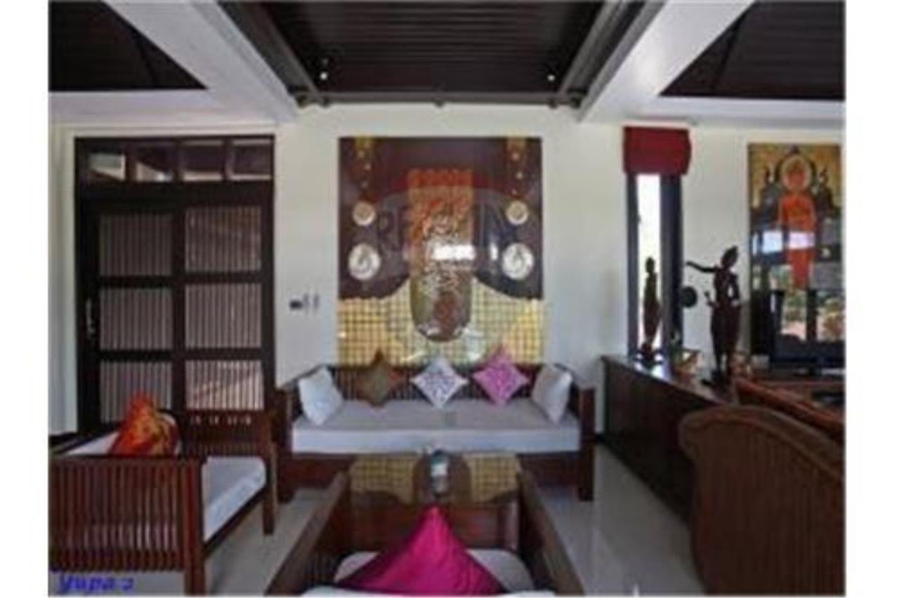 RE/MAX Island Real Estate Agency's BEAUTIFULL 4 BEDROOM VILLA FOR SALE IN BOPHUT 3