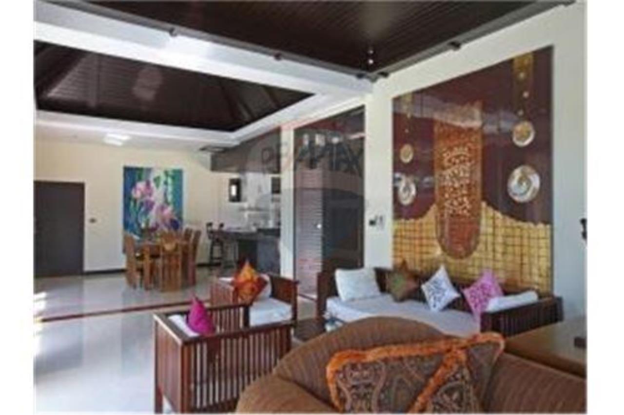 RE/MAX Island Real Estate Agency's BEAUTIFULL 4 BEDROOM VILLA FOR SALE IN BOPHUT 15