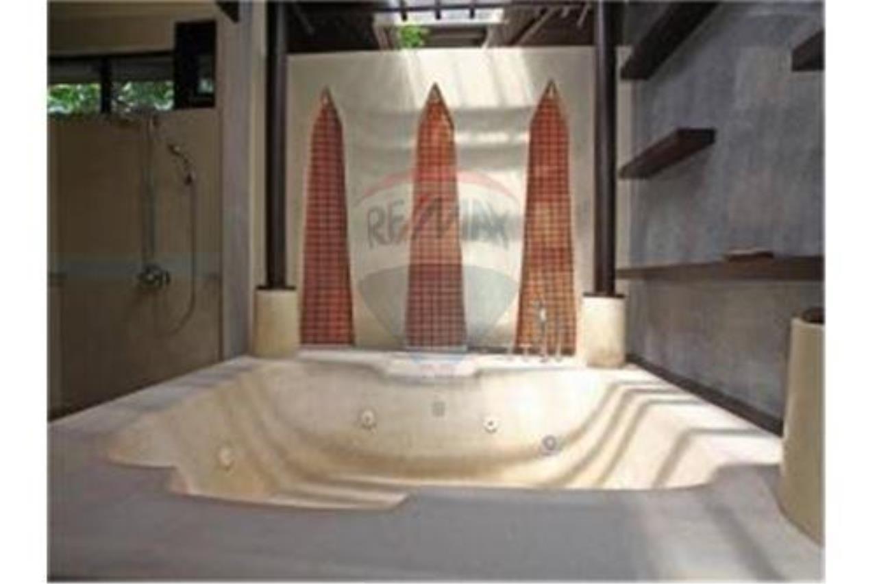 RE/MAX Island Real Estate Agency's BEAUTIFULL 4 BEDROOM VILLA FOR SALE IN BOPHUT 12
