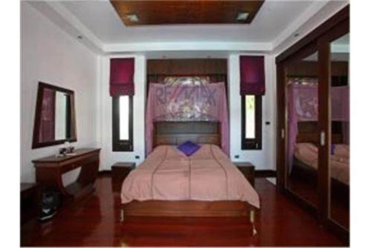 RE/MAX Island Real Estate Agency's BEAUTIFULL 4 BEDROOM VILLA FOR SALE IN BOPHUT 8