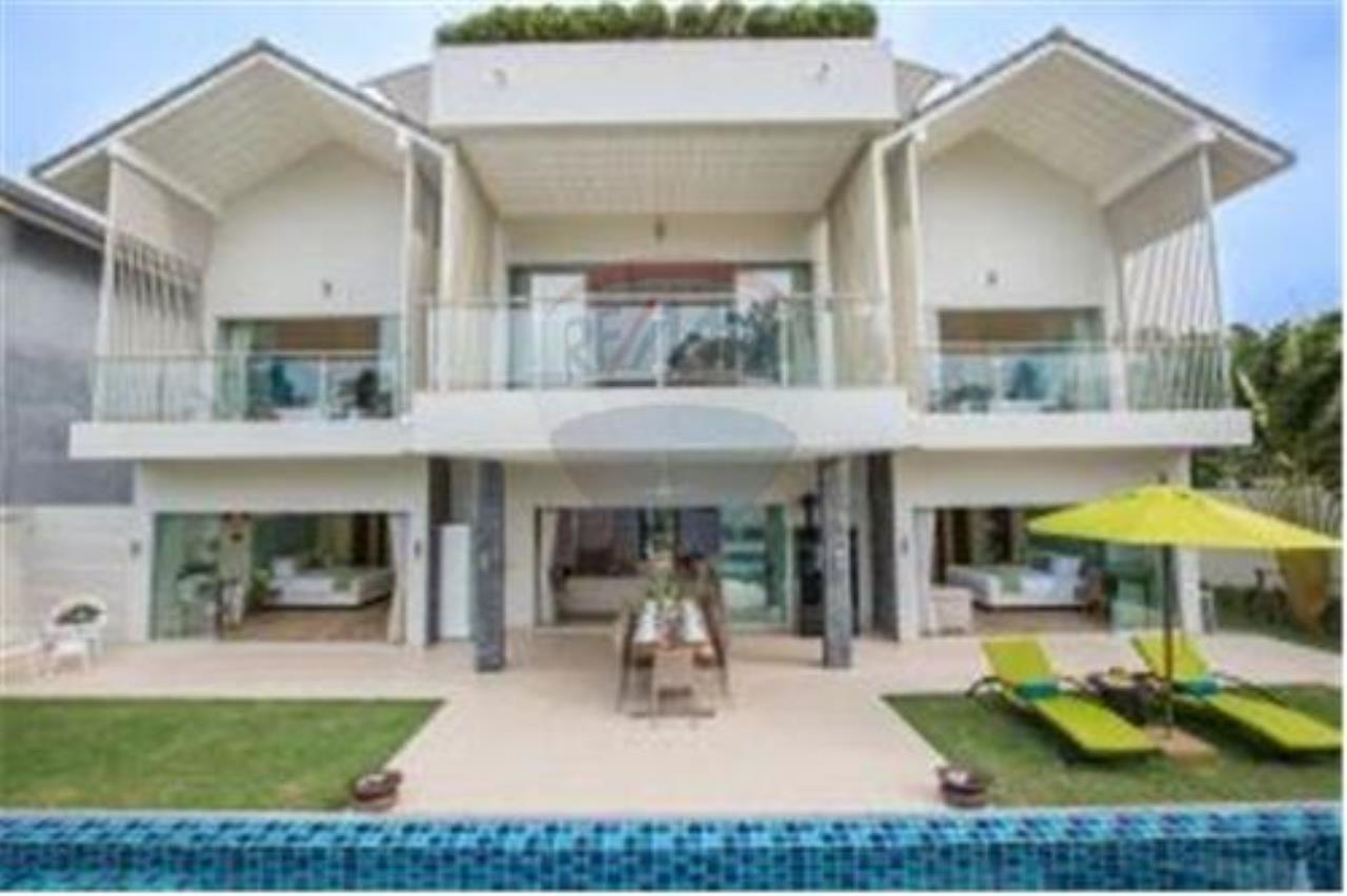 RE/MAX Island Real Estate Agency's BEAUTIFUL 5 BEDROOM VILLA FOR SALE IN MAE NAM 1