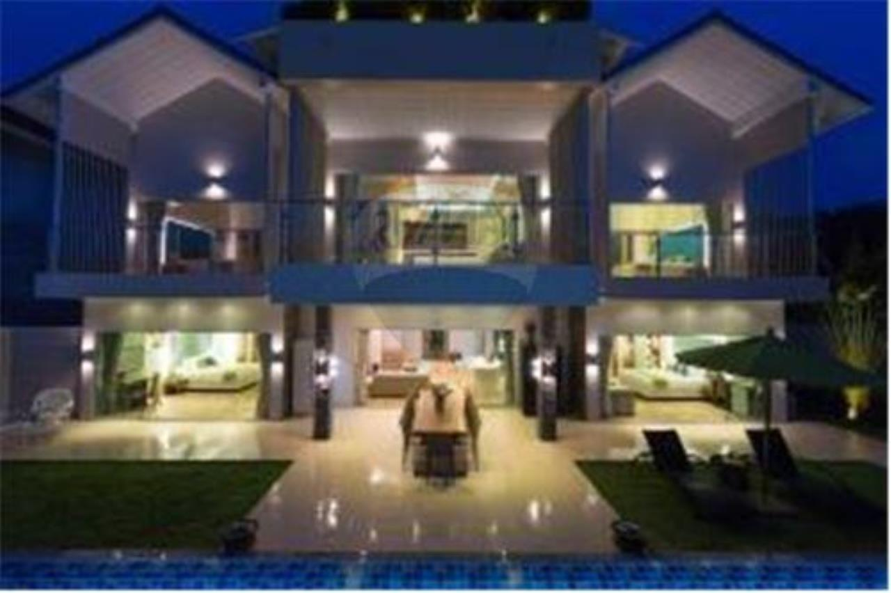 RE/MAX Island Real Estate Agency's BEAUTIFUL 5 BEDROOM VILLA FOR SALE IN MAE NAM 6