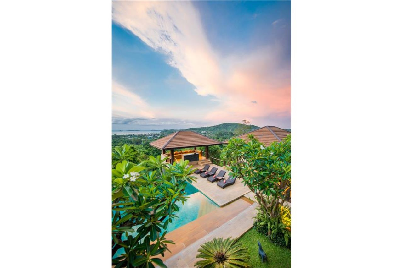 RE/MAX Island Real Estate Agency's Totally renovated villa for sale in Bophut 7