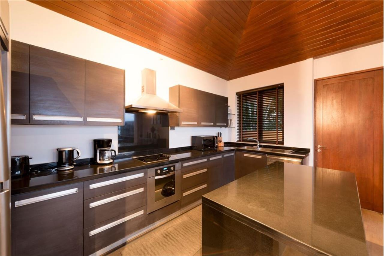 RE/MAX Island Real Estate Agency's Totally renovated villa for sale in Bophut 6