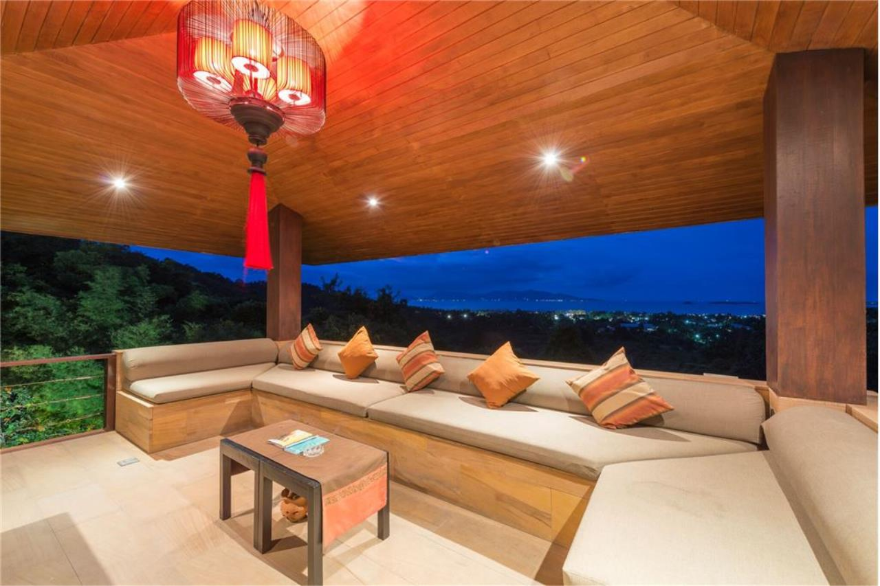 RE/MAX Island Real Estate Agency's Totally renovated villa for sale in Bophut 9