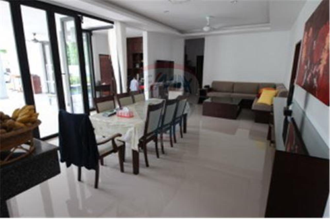 RE/MAX Island Real Estate Agency's walking distance villa for sale in Na Muang 9