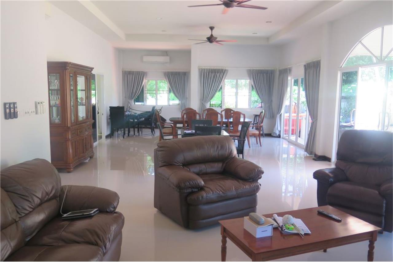 RE/MAX Island Real Estate Agency's Villa and commercial chance for sale in Na Muang 33