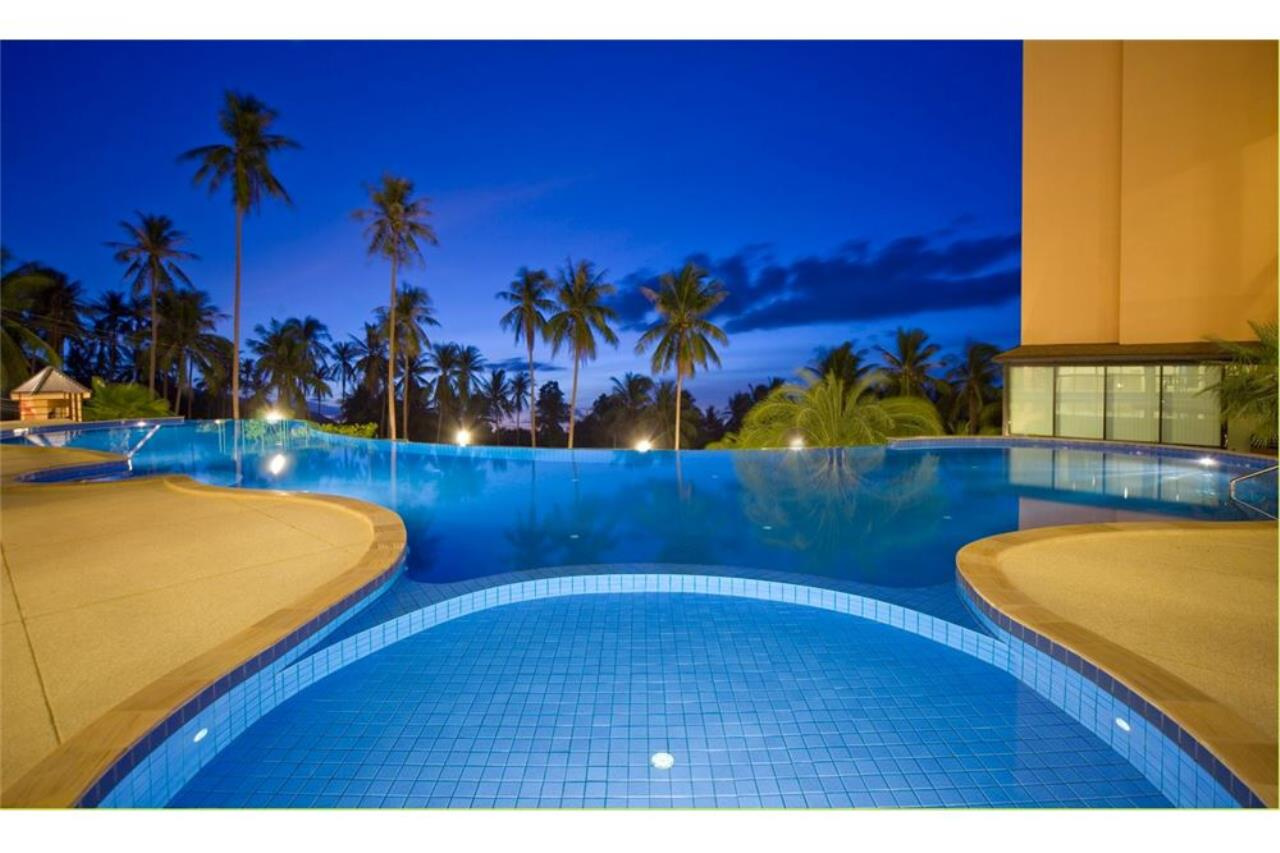 RE/MAX Island Real Estate Agency's Spacious condominium for sale in Mae Nam 4