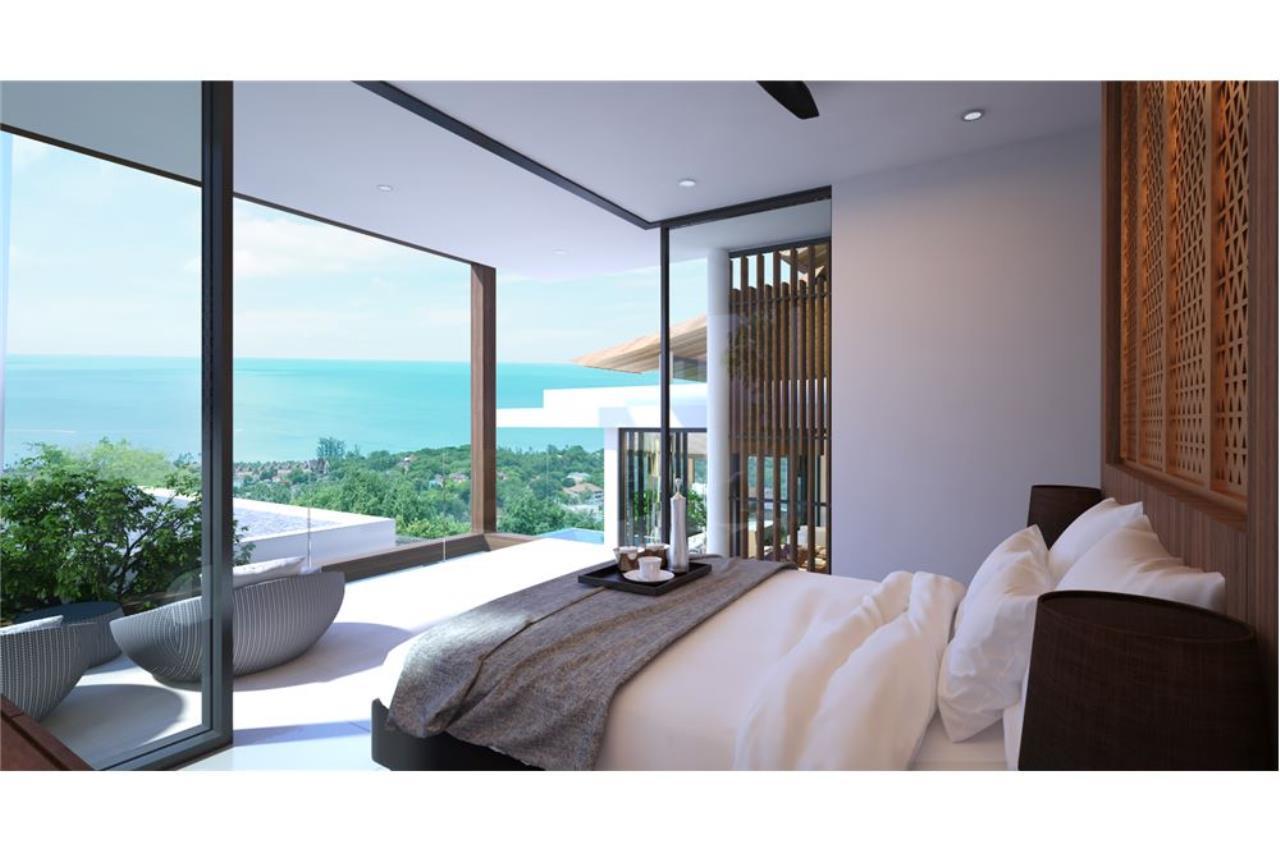 RE/MAX Island Real Estate Agency's 3 Bedroom Villa for sale in Lamai 4