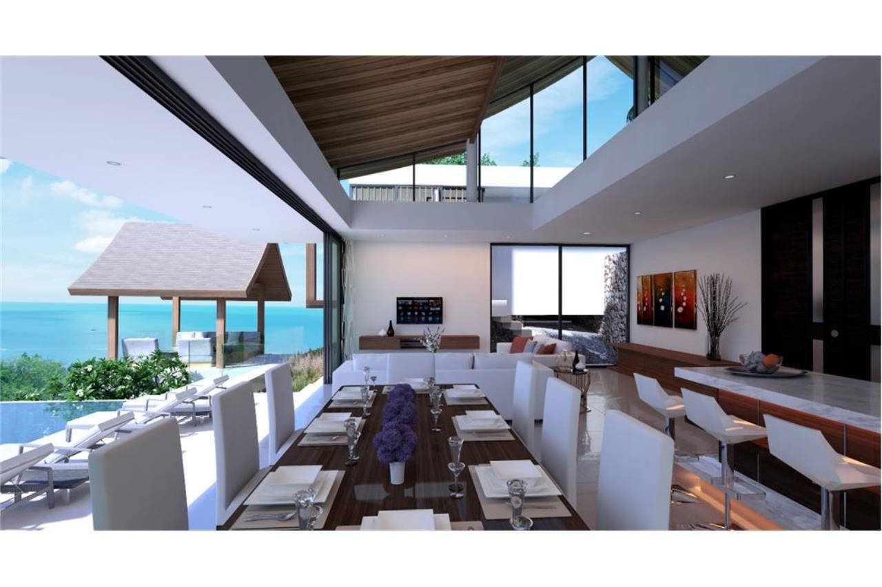 RE/MAX Island Real Estate Agency's 3 Bedroom Villa for sale in Lamai 3