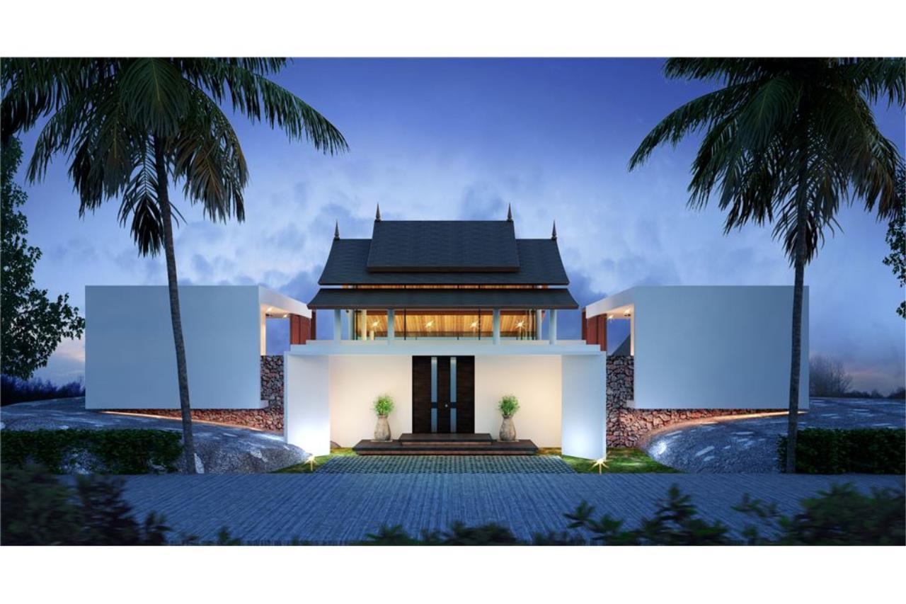 RE/MAX Island Real Estate Agency's 3 Bedroom Villa for sale in Lamai 6
