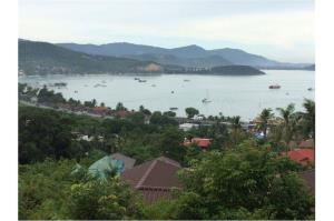RE/MAX Island Real Estate Agency's Perfect land in Plai Laem 2