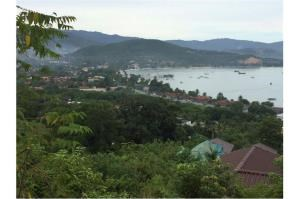 RE/MAX Island Real Estate Agency's Perfect land in Plai Laem 1