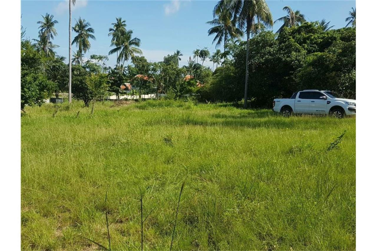 RE/MAX Island Real Estate Agency's Beautiful land close to the beach for sale in Bang 5