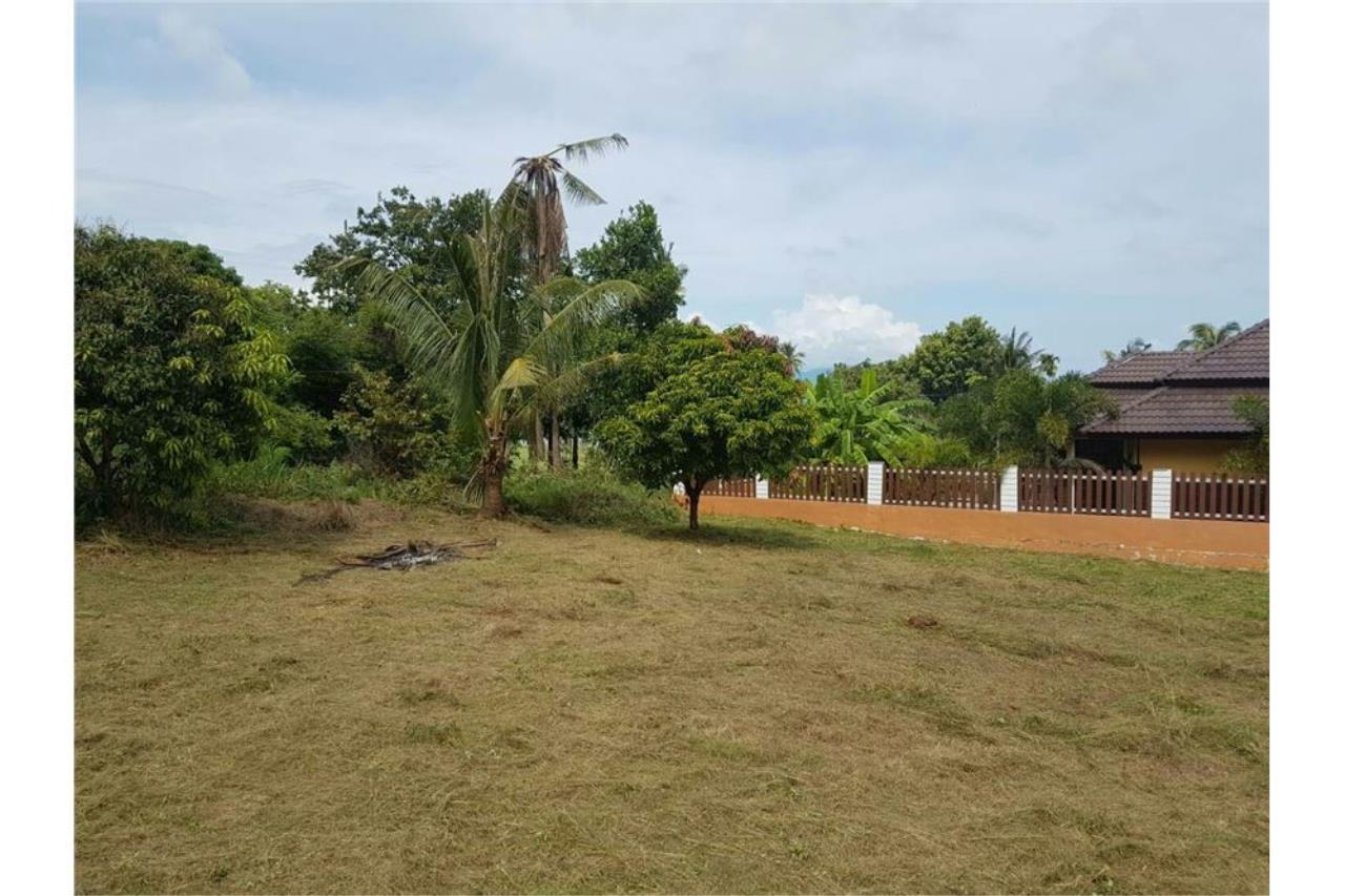 RE/MAX Island Real Estate Agency's Beautiful land close to the beach for sale in Bang 4