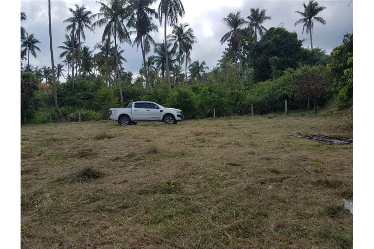 RE/MAX Island Real Estate Agency's Beautiful land close to the beach for sale in Bang 2